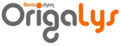 OrigaLys ElectroChem SAS